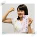 尾崎里紗アナは太りすぎ?画像比較で脚太いしおなかもムチムチ